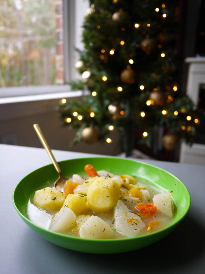 jamaican recipe for chicken foot soup benefits