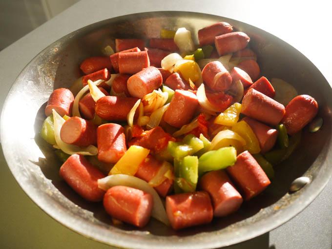 Caribbean Hot Dogs 2