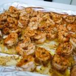 14d spicy shrimp
