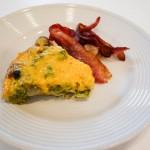 8b broccoli quiche with bacon
