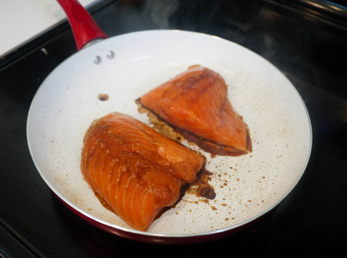 glazed salmon 2