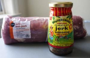 Jerk Pork Tenderloin 1