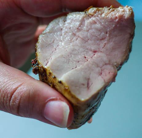 Jerk Pork Tenderloin