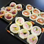 7d cucumber sushi