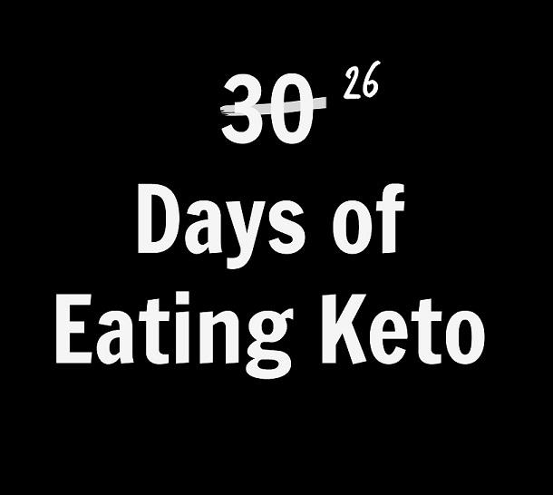30 days corrected